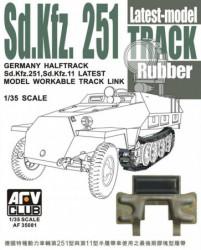 AFV CLUB Sd.Kfz.251...
