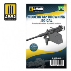 AMIG MODERN M2 Browning .50...