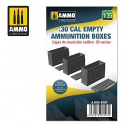 AMIG .30 cal Empty...