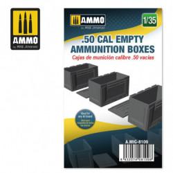 AMIG .50 cal Empty...