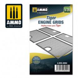 AMIG Tiger Engine Grids