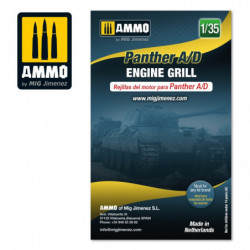 AMIG Panther A/D Engine...