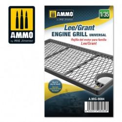 AMIG Lee/Grant Engine...