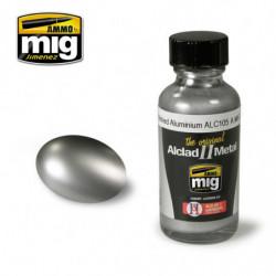AMIG Polshed Alumínium ALC105