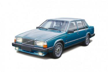 ITALERI Volvo 760 GLE