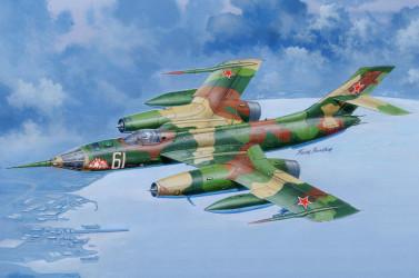 HOBBY BOSS Russian Yak-28PP...