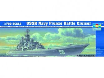 TRUMPETER USSR Navy Frunze...