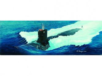 TRUMPETER USS SSN-21 Sea...