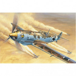TRUMPETER Messerschmitt Bf...