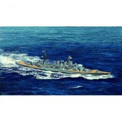 TRUMPETER HMS HOOD 1941