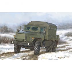 TRUMPETER Russian URAL-4320...