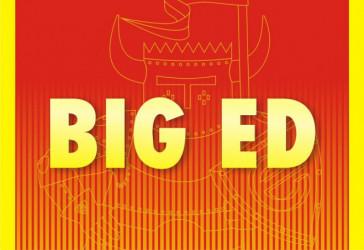 EDUARD BIG ED DH. 82A Tiger...