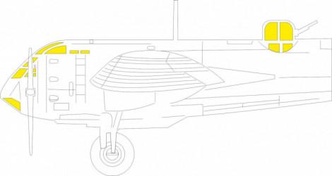 EDUARD MASK  Blenheim Mk.I