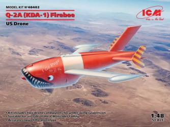 ICM KDA-1(Q-2A) Firebee