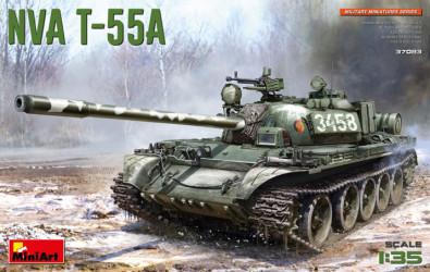 MINIART NVA T-55A