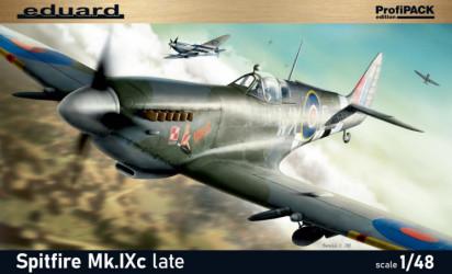 EDUARD PROFIPACK Spitfire...