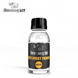 ABTEILUNG 502 Matt Effect...