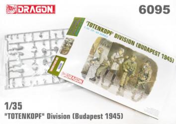 DRAGON TOTENKOPF Division...