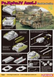 DRAGON Pz.Kpfw.IV Ausf.J final
