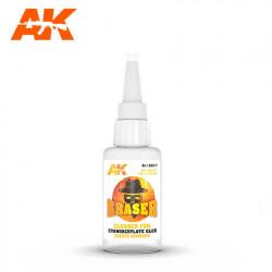 AK Eraser - Cleaner for...