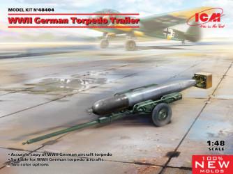 ICM WWII German Torpedo...