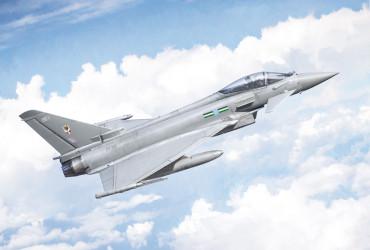 ITALERI EF-2000 Typhoon In...