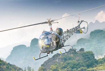 ITALERI OH-13 Sioux
