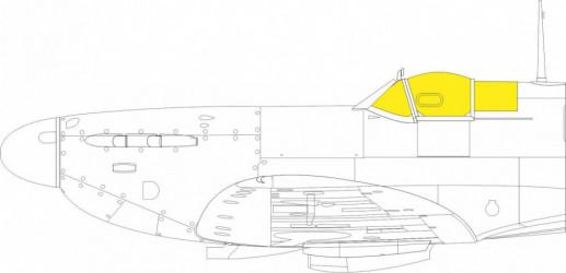 EDUARD MASK  Spitfire Mk.V...