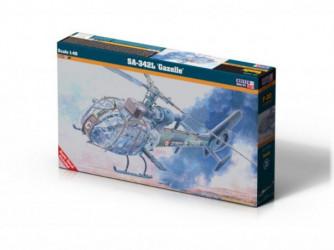 """MISTERCRAFT SA-342L """"Gazelle"""""""