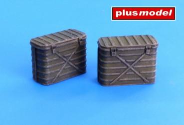 PLUS MODEL U.S. Thermo Box...