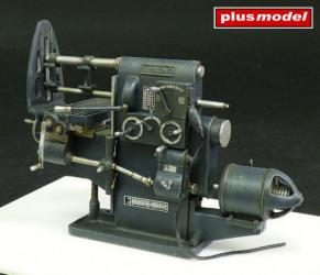 PLUS MODEL Milling Maschine