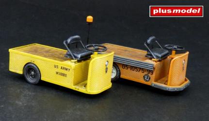 PLUS MODEL U.S. Electric...