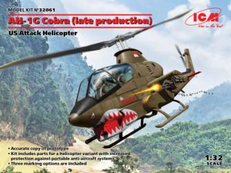 ICM AH-1G Cobra late