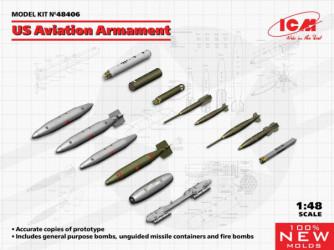 ICM US Aviation Armament