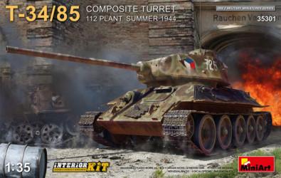 MINIART T-34/85 Composite...