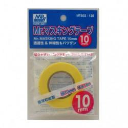 GUNZE Mr.Masking Tape 10mm...