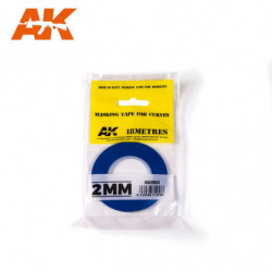 AK Masking Tape for Curves...