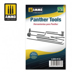 AMIG Panther Tools