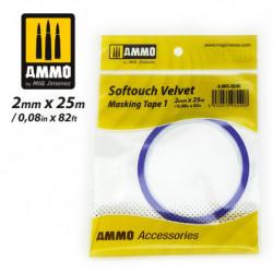 AMIG Softouch Velvet...