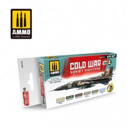 AMIG Cold War Vol. 1 Soviet...