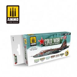 AMIG Cold War Vol. 2 Soviet...