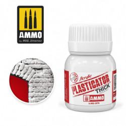 AMIG Plasticator Thick 40ml