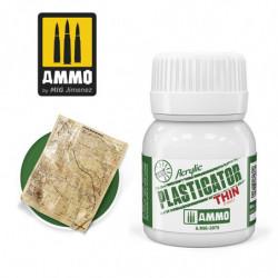 AMIG Plasticator Thin 40ml