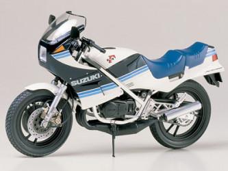 TAMIYA Suzuki RG250 Gamma