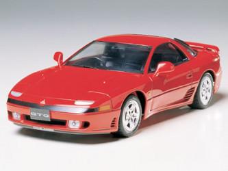 TAMIYA GTO Twin Turbo