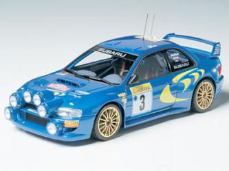 TAMIYA Subaru Impreza WRC