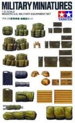 TAMIYA Modern U.S. Military...