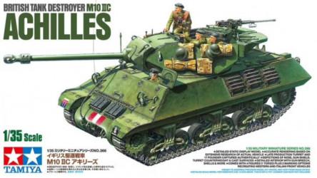 TAMIYA Tank Destroyer M10...