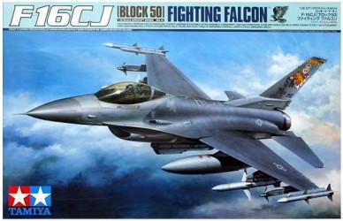 TAMIYA F-16CJ Fighting Falcon