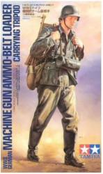 TAMIYA German Machine Gun...